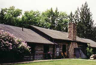 Chapter members weekend at the Wa Wa Sum lodge set for June 18-21, 2015