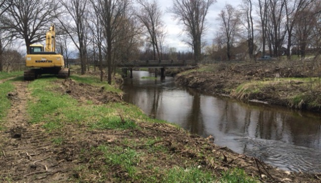 DEQ issues violations for Barry Co. river damage