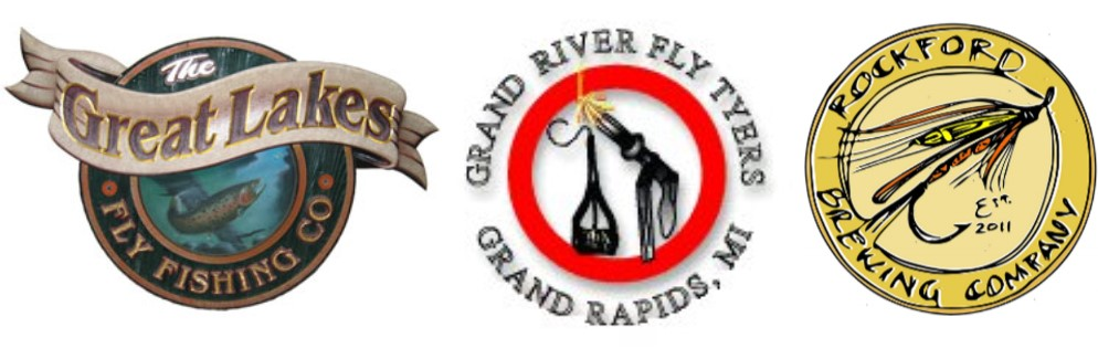 Michigan Fly Fishing History & Fly Tying Event