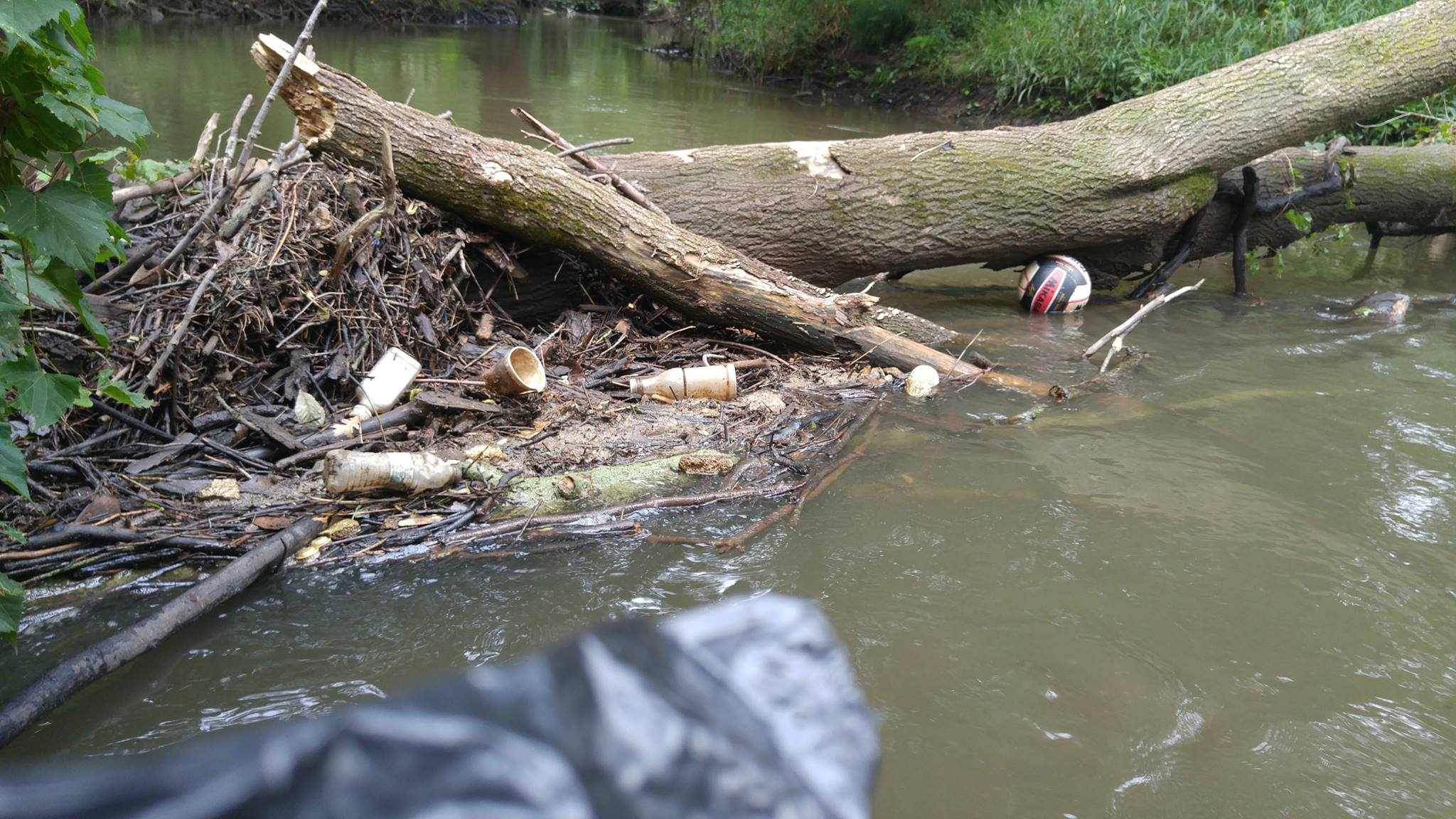 Volunteers Needed – Buck Creek Clean Up