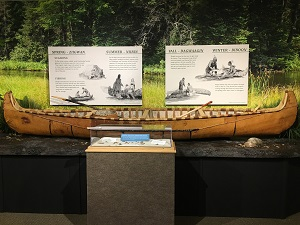 "Michigan History Museum features ""The River that Changed the World"""