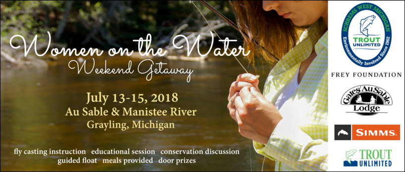 Women on the Water events announced