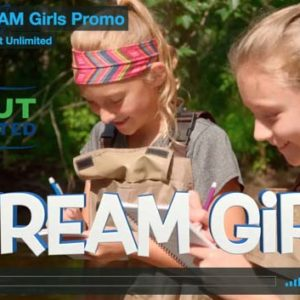 STREAM Girls video