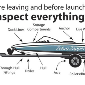 New boating and fishing laws take effect March 21