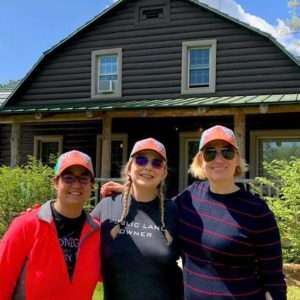 Women on the Water – AuSable River 2019
