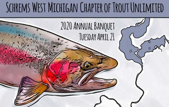 Register now for the 2020 banquet