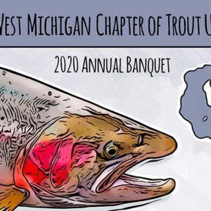 2020 banquet canceled; online auction planned