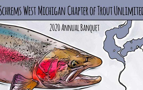 2020 banquet canceled; online auction planned