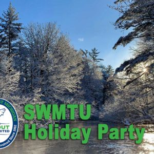 Join SWMTU for the 2019 Holiday Party