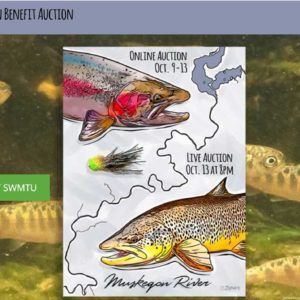 Conservation Benefit Auction begins October 9