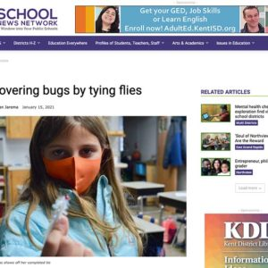 Feeding the education bug